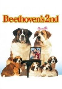 How long until a cutesy family program Beethoven Does Beethoven featuring lovable mutts straight outta Wien?